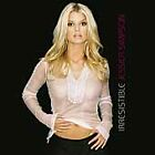 Jessica Simpson Irresistable CD Dance Pop 12TRACKS w/For Your Love, I Never MORE