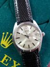 Tudor Prince Oysterdate by **Rolex**  - (Fully Serviced!) *14K White Gold Bezel*
