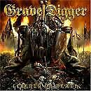 CD GRAVE DIGGER