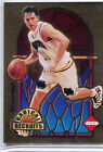 Steve Nash Rookie Cards and Autographed Memorabilia Guide 9