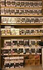 Complete Blizzard Overwatch Funko Pop Games Collection w Exclusives + Protector