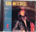Kim Mitchell (Max Webster) - Shakin' Like A Human Being (CD)