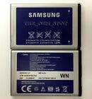 2 NEW OEM SAMSUNG U960 ROGUE AB463651GZ VERIZON BATTERY