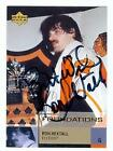 Does Ron Hextall Belong in the Hall of Fame? 8