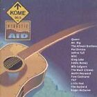 1 CENT CD VA Acoustic Aid KOME queen greg lake y&t jethro tull msg