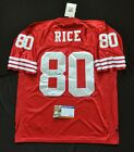 Jerry Rice Rookie Card and Autograph Memorabilia Guide 26