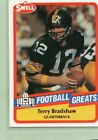 Top 10 Terry Bradshaw Football Cards 13