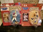 1996 STARTING LINEUP COOPERSTOWN COLLECTION - JOE MORGAN - CINCINNATI REDS