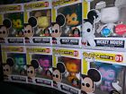 Ultimate Funko Pop Mickey Mouse Figures Checklist and Gallery 70