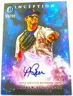 2016 Bowman Inception Baseball Cards - Product Review & Box Hit Gallery Added 12