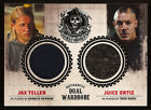 2014 Cryptozoic Sons of Anarchy Seasons 1-3 Trading Cards 8