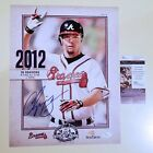 Chipper Jones Cards, Rookie Cards and Autograph Memorabilia Buying Guide 42