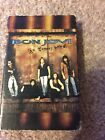 Bon Jovi In These Arms Cassette Single