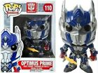 Ultimate Funko Pop Transformers Figures Checklist and Gallery 14