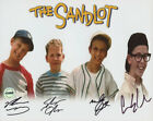 Best Bonus Feature Ever: The Sandlot Baseball Cards in New Blu-ray 13