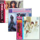 CHEAP TRICK All Shook Up, Dream Police, Heaven Tonight / 3x JAPAN Mini-LP CD NEW