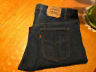 VINTAGE LEVIS 517 TALON 42 ZIPPER USA JEANS 38 X 32 VERY NICE