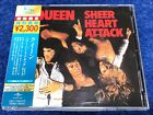 Queen - Sheer Heart Attack Limited Edition - Japan - SHM-CD - UICY-75431/2 - 2CD