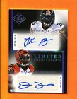 2014 Panini Limited Football Cards 24