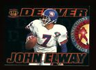 John Elway Football Cards: Rookie Cards Checklist and Buying Guide 9