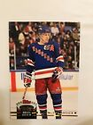 Brian Leetch Cards, Rookie Cards and Autographed Memorabilia Guide 9