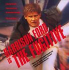 The Fugitive (1994) Original Motion Picture Soundtrack CD by James Newton Howard