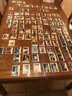 BATTLESTAR GALACTICA 1978 UNIVERSAL STUDIOS TRADING CARDS SET OF 400 DIFFERENT