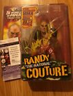 Randy Couture Cards, Rookie Cards and Autographed Memorabilia Guide 28