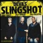 Clinophobia by Devil's Slingshot: New