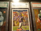 Ray Lewis Rookie Cards and Autograph Memorabilia Guide 16
