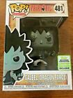 Funko POP! GAJEEL (Dragon Force) #481 Fairy Tail ECCC Exclusive Limited MINT NEW