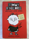 Timmy Failure Mistakes Were Made No 1 Hardcover Book Signed By Author