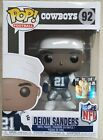 Ultimate Funko Pop NFL Figures Checklist and Gallery 185