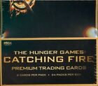 2013 NECA The Hunger Games: Catching Fire Trading Cards 23