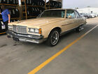 1978 Pontiac Bonneville  1978 below $9000 dollars