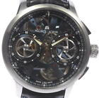 MAURICE LACROIX Msterpiece Skeleton MP7128 Limited Hand-winding Men's_415100
