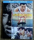 Complete Collecting Guide to Unbroken's Louis Zamperini  42