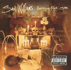 Amethyst Rock Star By Saul Williams ,Music CD