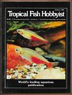 Tropical Fish Hobbyist Magazines Lot Of 12 1986 Complete Year Aquarium Monthly