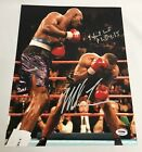 Evander Holyfield Boxing Cards and Autographed Memorabilia Guide 26