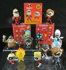 2018 Funko Incredibles 2 Mystery Minis 18