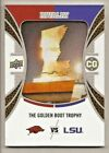 2014 Upper Deck Conference Greats Football Cards 19