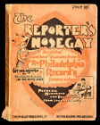 Charles Reade Bacon REPORTERS NOSEGAY BRIGHTEST AND BEST BLOSSOMS 277231