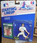 Starting Lineup MARK MCGWIRE Mosc New A's Figure 1991