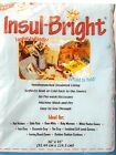INSUL BRIGHT 36 x 45 inches NIP Reflects Heat or Cold Machine Wash