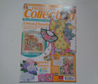 2008 Cross Stitch Collection Magazine 4 Individual Issues