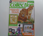 2009 Cross Stitch Collection Magazine 7 Individual Issues