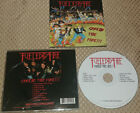 FUELED BY FIRE Spread The Fire CD ORG 06 warbringer merciless death havok thrash