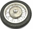 Moto Guzzi V7 special 1970 - Front wheel rim at the front