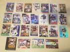 Terrell Davis 2x Starting Lineup + Lot 30 Cards Broncos Georgia Numbered Inserts